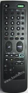 Sony RM-841 TV, Пульт ДУ