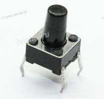 Кнопка SWT-6*6*9,0 мм