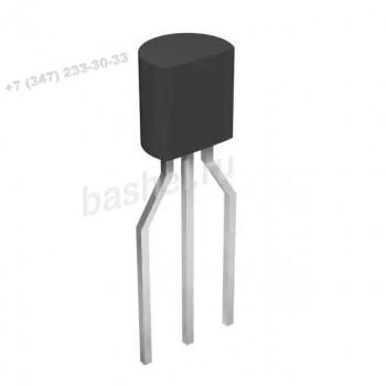BC547B, Транзистор, TO92, DIOTEC, NPN