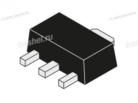 RD01MUS1-T113, Транзистор, SOT89, MIT, (ВЧ, 0,5ГГц)